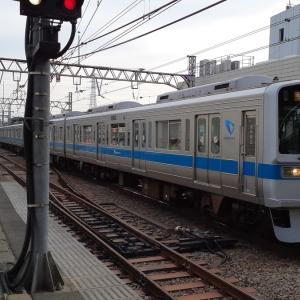 【鉄道ニュース】1051編成+1251編成、ついに組成解除…。