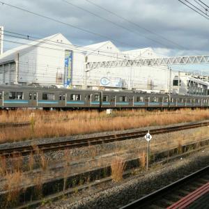 【鉄道ニュース】JR東日本、E131系大躍進! 205系は絶滅危惧種に ~パート1 相模線編~