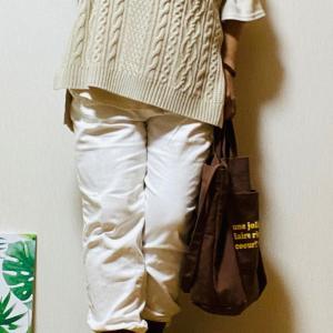 【しまむら】色に惚れたぜ!1290円ニットベスト^_^
