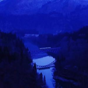 【車中泊】只見川第一橋梁へ1泊2日ドライブの旅
