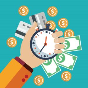 派遣社員の研究員の労働時間と賃金【1年間分をまとめて公開】