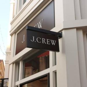米衣料品のJクルー、破産法申請 コロナ影響、大手小売りで初めて