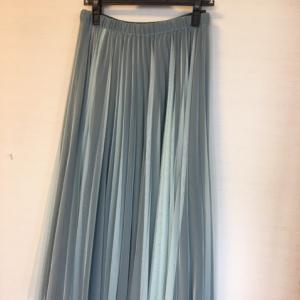 母とショッピングへ♪ずっと欲しかったスカートを購入