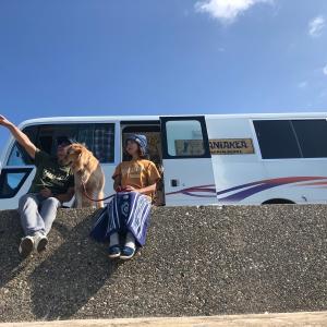 いよいよ北海道へ上陸!