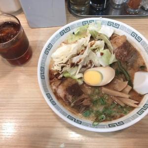 桂花:太肉麺