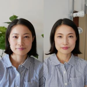 忙しママさん向けの十分綺麗になれる時短メイク!/パーソナルカラー・顔タイプ・骨格・メイク