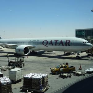 カタール航空、10月25日からヤンゴン線の運航を再開予定