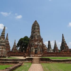 タイ、1日1000人限定で入国を許可、入国後隔離免除!