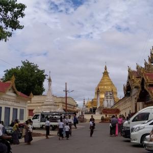 バガンの主要パゴダ・寺院は通常開放、観光可能に