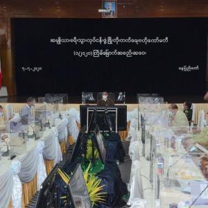 ミャンマー副大統領、9月までに日本などと「トラベルバブル」「トラベルブリッジ」で観光再開