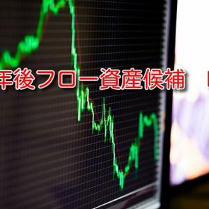 定年後のフロー資産候補FX