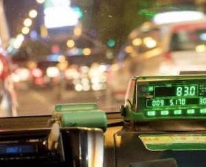 衝撃事件簿、ベトナムのタクシー、(落ち着け報)