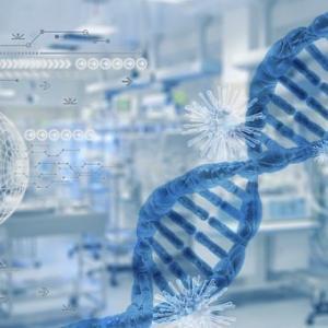 DNAに刻み込め