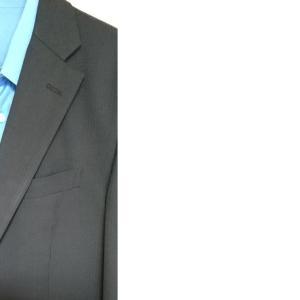 スーツくん