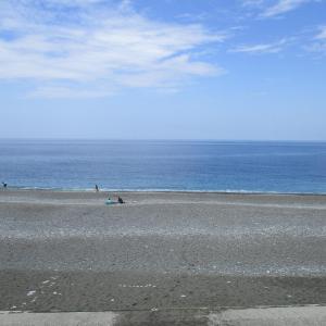 旅の思い出~その4~ 生まれ故郷「富山県朝日町」を訪ねて