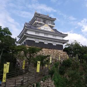 斎藤道三公の居城「稲葉山城(岐阜城)」と「鷺山城跡」を訪ねて…