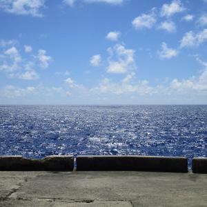 旅の思い出~その17~沖縄本島の遥か東…南大東島を訪ねました!!