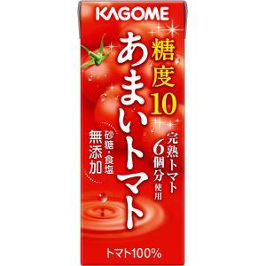 【スーパー】トマト の ジュース