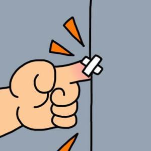 赤ちゃんや子供の指挟みを防止する方法は?実際に引き出しやドアに使ってみた!