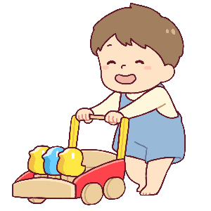 赤ちゃんの手押し車はいつから?使ってみた経験で語るおすすめ10選!