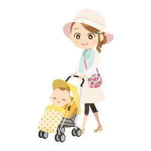 クイニーザップはいつから?実際に赤ちゃんを乗せてみた我が家の口コミと写真を公開!