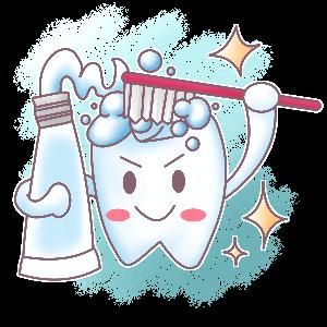 ドルチボーレ(dolci bolle)歯磨き粉を実際に赤ちゃんに使ってみた!フッ素無添加の安心設計!