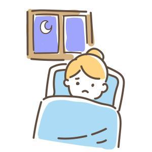 産後に寝れない人におすすめのサプリ「ママの素」を実際に体験!授乳中でも安心て本当!?