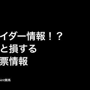 【2020年5月31日版】【インサイダー情報!?】見ないと損する大口投票情報