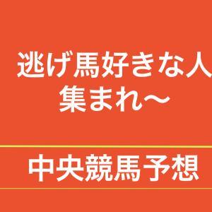 逃げ馬好きな人集まれ~!!中央競馬厳選逃げ馬!【2020年8月2日版(日)】各馬へのコメント付き!!
