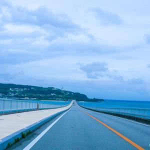 沖縄で感じたモヤモヤ・・ツアーバス外国人観光客にわんさか遭遇。
