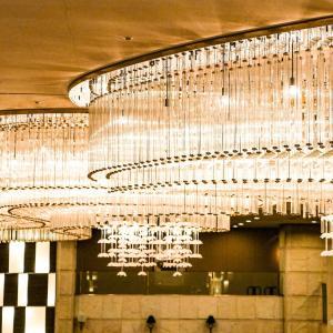 JR徳島駅ビルのホテル「JRホテルクレメント徳島」。鉄オタにはたまらん汽車の見える部屋[宿泊記]