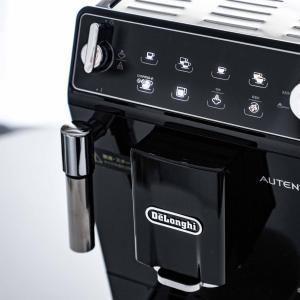 我が家で一番働く家電、ついに壊れる。豆から抽出できるデロンギ全自動コーヒーマシンを買替え