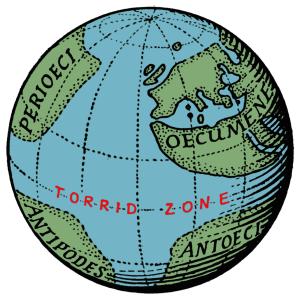 地球儀の歴史① 〜古代ギリシャからマルティン・ベハイム、現代まで〜