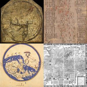 地図はなぜ北が上なのか?地図の向きに関する歴史も紹介!