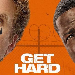 刑務所訓練?痛快爆笑コメディ『ゲットハード/GET HARD』の解説、感想、口コミまとめ(※ネタばれあり)
