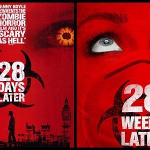 高速ゾンビがトラウマ級の感染パニック映画「28日後…」と「28週後…」を徹底解剖(※続編情報アリ)