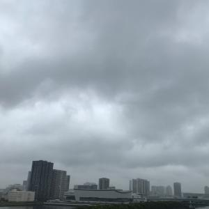 雨だけど・・・インストラクター講座!