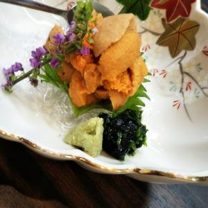 美味しかった~またまた静岡でお寿司(^o^)/