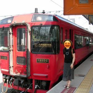 平成19年9月 肥薩線の旅