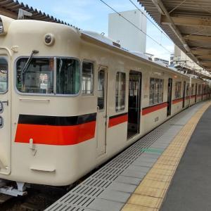 山陽電車3000系3028号