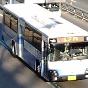 NiziU「Make you happy」のMVに出てくる韓国の路線バスについて