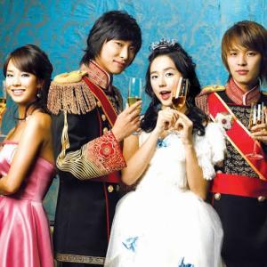 韓国ドラマあるある考えてみた。