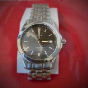 腕時計を修理にだしました