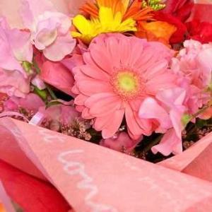 お花をもらったのでフラワーベース探し