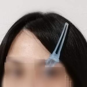 【アラフォーのヘアスタイル問題】私にはやっぱりアレが必要だった!
