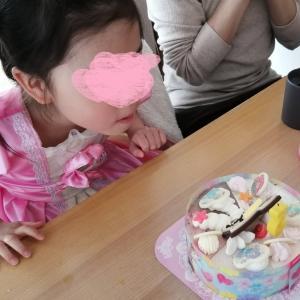 あずき、5歳♡