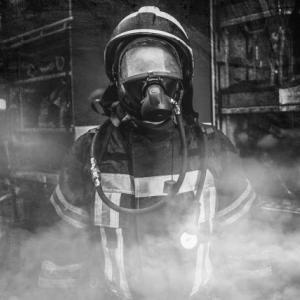 JSP(7942) 韓国子会社で火災