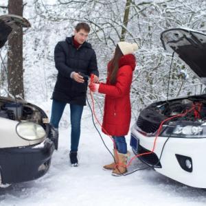 車検後に車のバッテリー上がり。症状と原因の解説および対処方法と未然の予防策