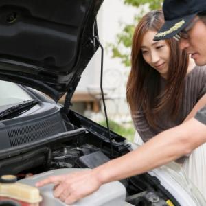 顧客ロイヤルティを高める自動車整備士(メカニック)の能力開発