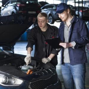 資格なし未経験で自動車整備士を目指すためのポイント